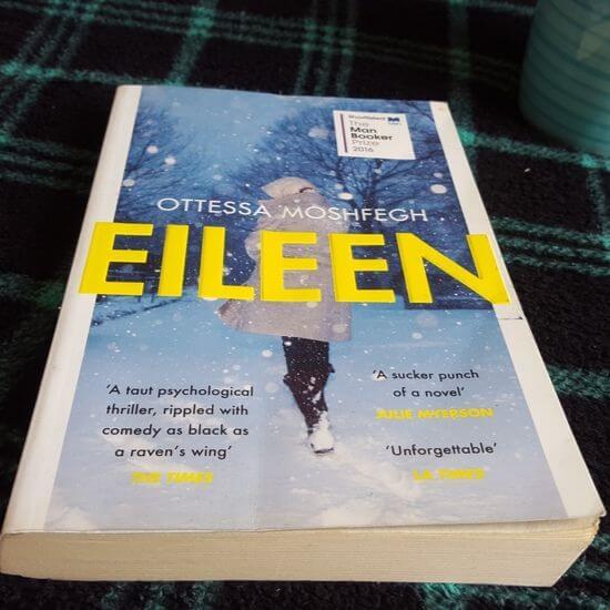 Book review Eileen